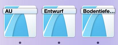 Logos mehrere